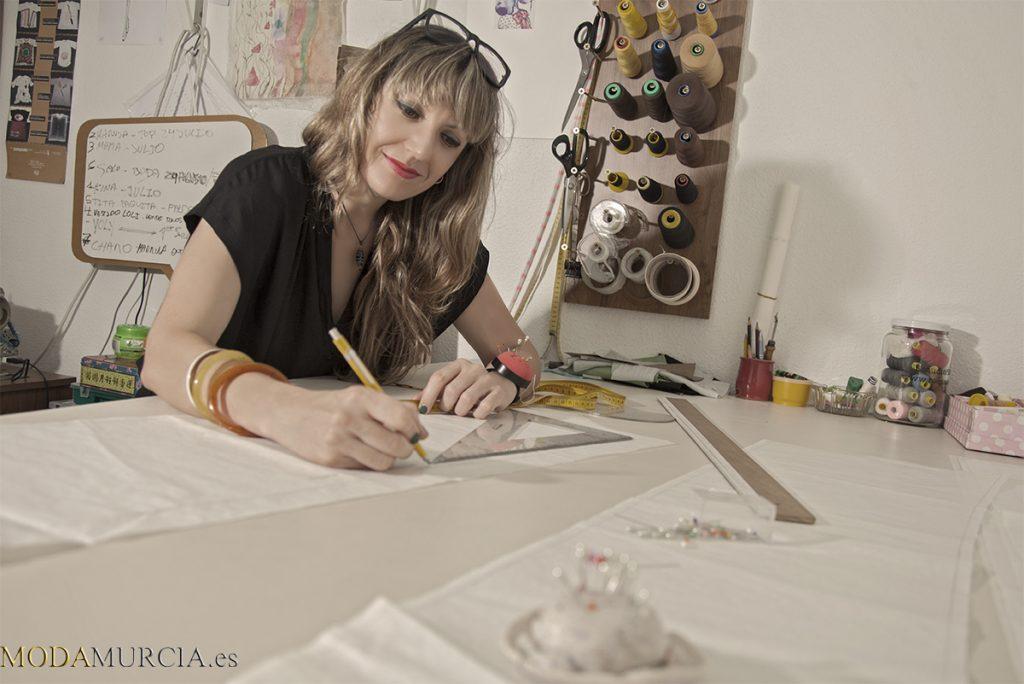 Diseñadores moda en Murcia
